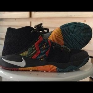 Nike Kyrie Erving 2 Black History Month